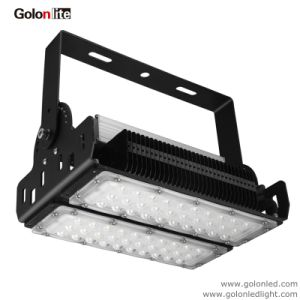 150W 400W 300W 200W 100W 50 Watts 130lm/W Dimmable Tennis Sports Court Field Tunnel Lighting Outdoor LED Flood Light pictures & photos