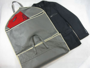 Wholesale Personalised Suit Bags/ Garment Cover Bag/ Suit Cover pictures & photos