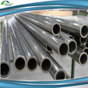 ASTM 316/316L stainless Steel Pipes/Stainless Steel Welded Tube pictures & photos