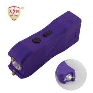 Best Quality But Cheap Self Defense Stun Guns (398) pictures & photos
