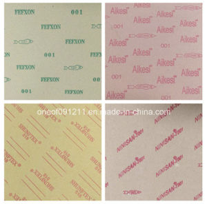 Various Type Insole Paper Board for Leather Shoes pictures & photos