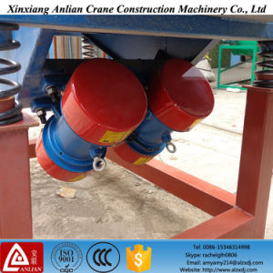 Linear Vibrating Screen Electric Vibrator Motor pictures & photos