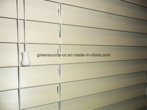 Faux Wood Shutter / Venetian Blinds pictures & photos
