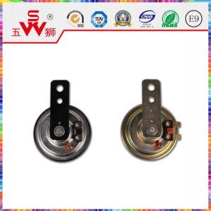 OEM Iron Electric Car Speaker pictures & photos
