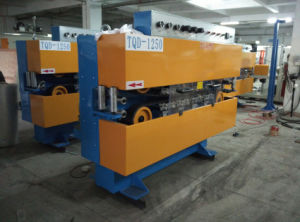 10 Cylinder Caterpillar for Cable Extrusion Line pictures & photos