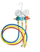 Manifold Sets Vacuum Pump Spare Part pictures & photos