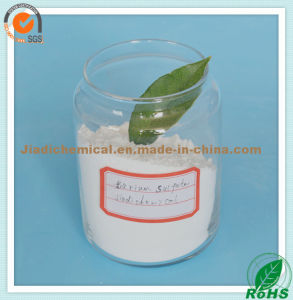 High Purity Wholesale Jaidi Brand Superfine Barium Sulfate