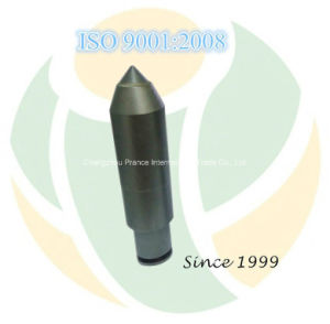 29mm Round Shank Bullet Teeth Auger Teeth Rock Bits (C4-1) for Foundation Drilling Tools pictures & photos