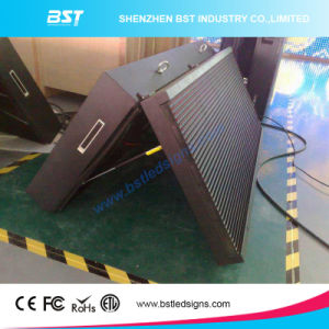 Best Price P6mm SMD2727 Outdoor Full Color Front Service LED Display pictures & photos