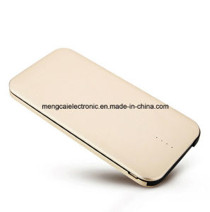 Mobile Phone Use in Stock Quick Delivery Free Sample Fast Recharge Power Bank for iPhone and Samsung