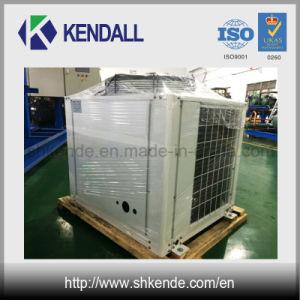 Box Type Condensing Unit Bitzer Piston Compressor pictures & photos