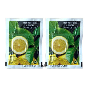 Alcohol Free Disposable Wet Wipes pictures & photos