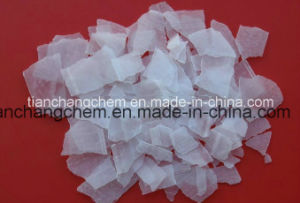 Caustic Soda Flakes with Purity 99% 98% 96% pictures & photos