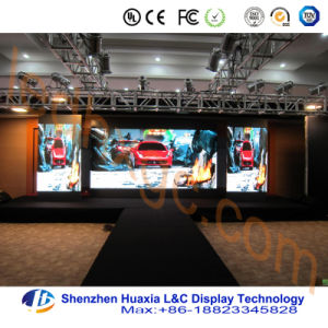P5 Indoor LED Display Screen for Club