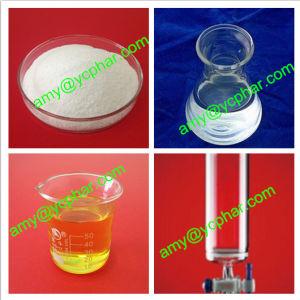 Antiparkinsonian Amantadine Hydrochloride CAS 665-66-7 pictures & photos