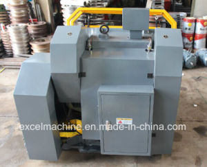 Die Cutting Machine Ml-750 CE Standard for Poland Customer pictures & photos