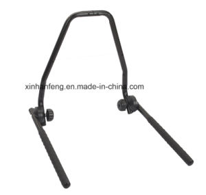 Good Price Steel Bicycle Storage Hook Stand for Bike (HDS-024) pictures & photos