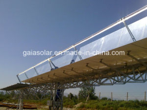 Concentrator Solar Parabolic Trough Collector for Power Station pictures & photos