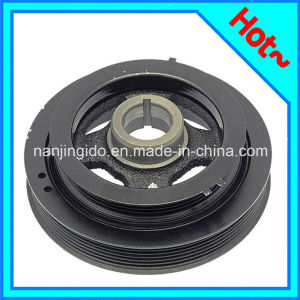 Car Parts Auto Crankshaft Pulley for Nissan Maxima 1995-2001 12303-31u10 pictures & photos