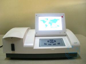 Veterinary Chemistry Analyzer (BS-600V) pictures & photos