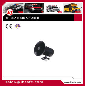 Police Siren and Speaker (YH20-2) pictures & photos