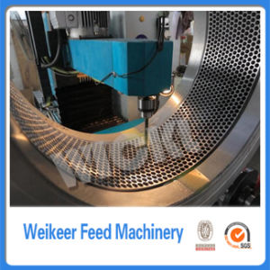 China Supplier Stainless Steel Ring Die for Feeding Machine pictures & photos
