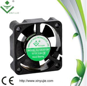 3D Printer DC Fan 30mm 30*30*10mm 24V High Air Flow Mini Fan pictures & photos