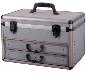 High Quality Light Weight Aluminum Tool Case pictures & photos