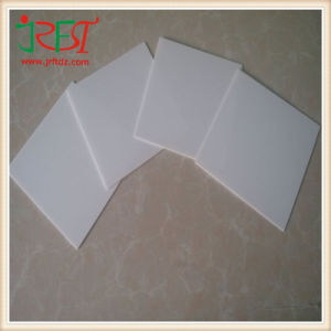 Alumina Ceramic Sheets Thermally Conductive Ceramic Substrate Without Hole 1mm *100mm*100mm pictures & photos