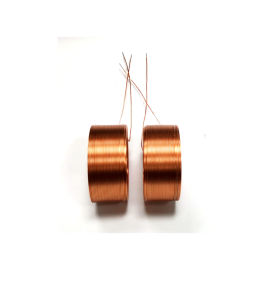 Factory Wholesale Coin Coil Inductor Coil Antenna Coil pictures & photos