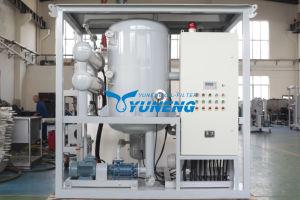 Insulating Oil Regeneration, Transformer Oil Filtering System pictures & photos