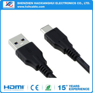 USB 3.1 Type C to USB3.0 Am with Best Price Cable pictures & photos
