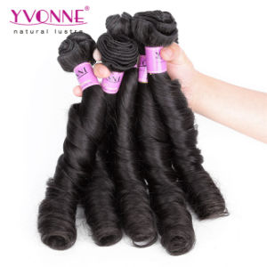 New Arrival Top Quality Brazilian Remy Human Hair Extension pictures & photos