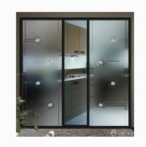 High Quality Frosted Glass Used in Doors pictures & photos