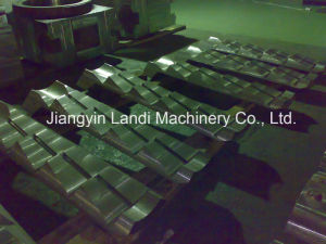 Segment of Coiler Material SCM440 Forged (Finish Machined) pictures & photos