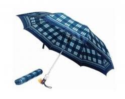 3 Fold Cheap Umbrella, Market Umbrella (BR-FU-162) pictures & photos