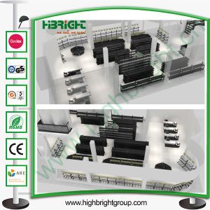 Supermarket Equipment with Layout Design pictures & photos