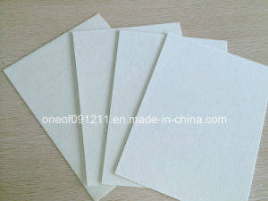 Shoe Material Nonwoven Counter Toe Puff Sheet pictures & photos