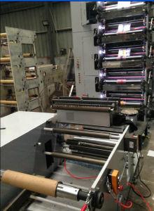 150m/Min Paper Food Bag Flexo Printing Machine pictures & photos