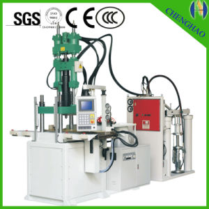 Vertical Silicone Rubber Injection Molding Machine pictures & photos
