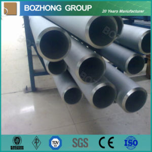 N08825/Uns N08825 Nickel Alloy Tube pictures & photos