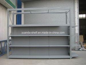 Multifunctional Supermarket Shelf Storage Rack for Display and Storage pictures & photos