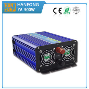 Hanfong Hot Sale Power Inverter for Pakistan Market (ZA800) pictures & photos