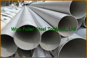 ASTM A269 TP304 Seamless Stainless Steel Tube pictures & photos