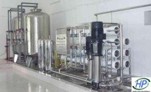 Water Equipment (15000LPH) for Industrial RO Water System pictures & photos