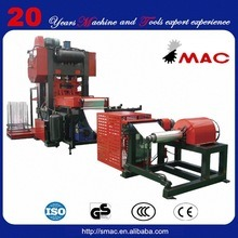 Smac High Quality H Type Fin Press Line (ZCPC50/65/85/100/125/160) pictures & photos