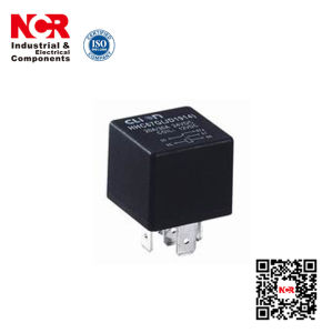 12VDC 70A Car Relay /Automotive Relay (NRA07) pictures & photos