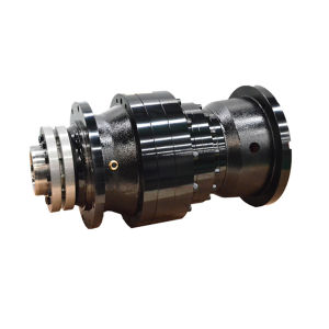 Coaxial Gearbox Bonfiglioli 300 Series in Line Planetary Gear Reducer pictures & photos