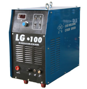 Inverter Air Plasma Cutter Metal Cutter CNC Cutter LG-100 pictures & photos