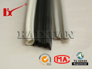 China Manufacturer Wholesale Quality PVC Rubber Sealing Strip pictures & photos